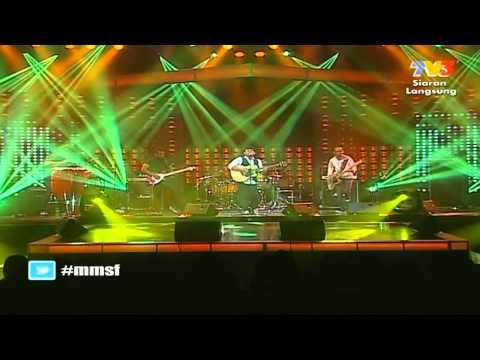 Amir Jahari Tanpamu (Semi Final Muzik Muzik 27)