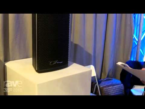 ISE 2015: Ohm Speakers Tells rAVe About the Total Clarity Speaker Series, Including the New CT-8