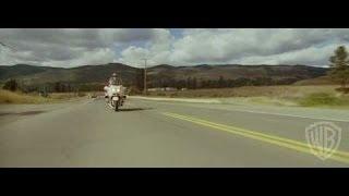 The Wicker Man Trailer