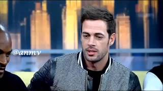GoodDay NY 'Temptation' and 'deception' at center of 'Addicted' movie // William Levy (@willylevy29)