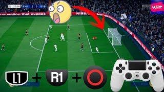 TUTORIAL FIFA19 | DISPARO IMPARABLE 100 GOL ASEGURADO! | COMO ANOTAR GOLES FCILMENTE EN FIFA19