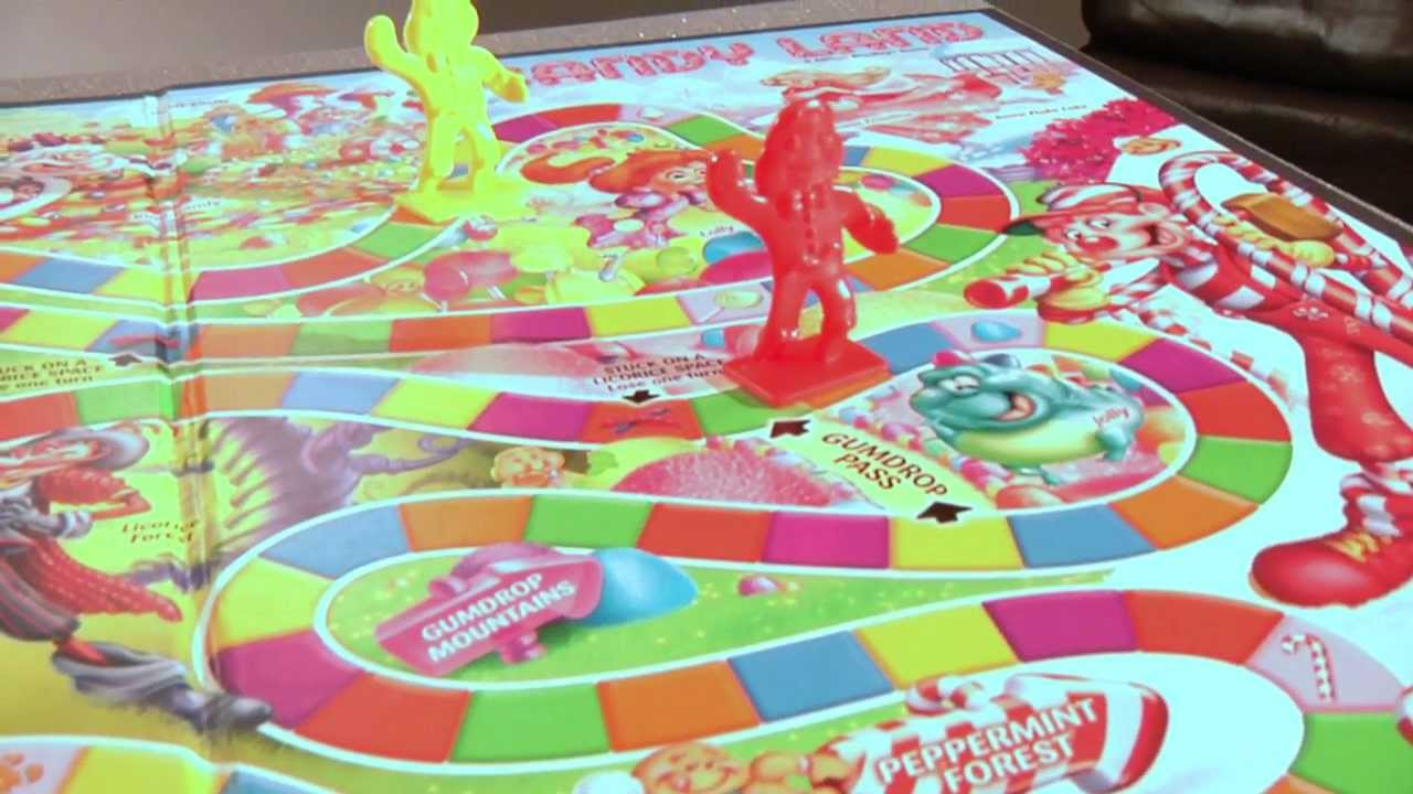 Candy The Cat Game