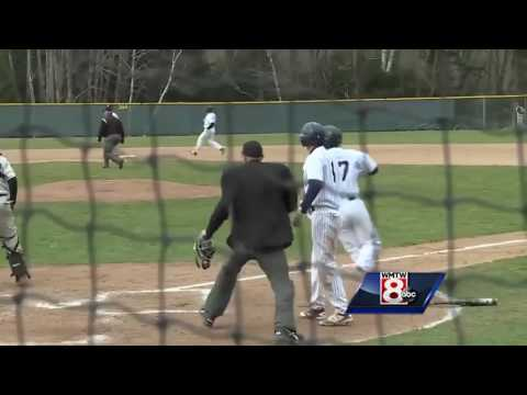 Sam Dexter drafted by Chicago White Sox
