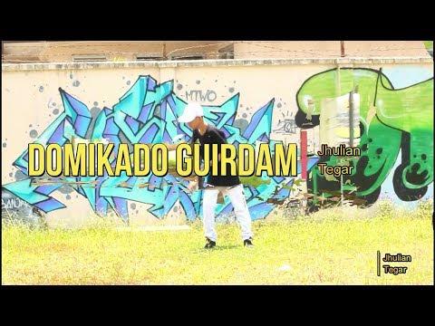 Domikado Guirdam _ Jhulian tegar #TeamJhul