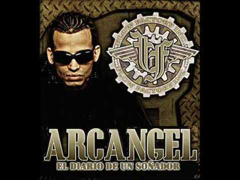 Arcangel Ft. Jadiel $ J-King - Agresivo 3