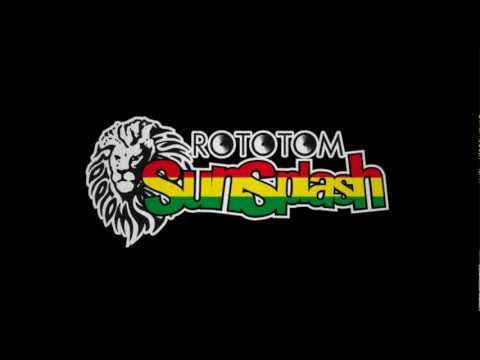 Rototom Sunsplash - Line up Main Stage 2012