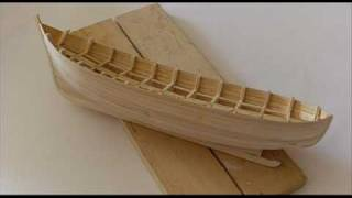 how to make boat icecream
