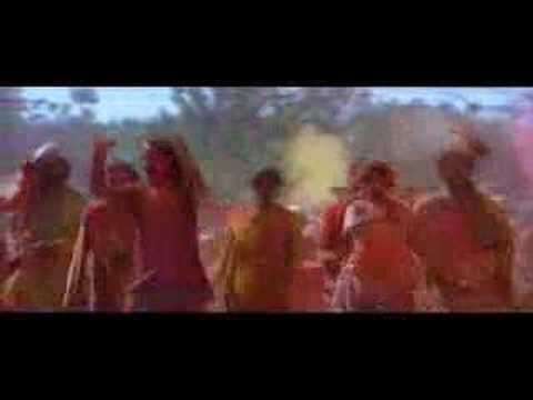 Mangal Pandey The Holi Song