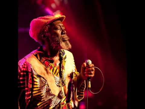 Jamaica Papa Curvin-Jah Voice-live
