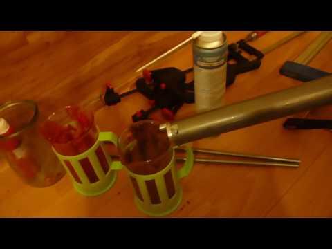 шприц для заливки силиконовых приманок