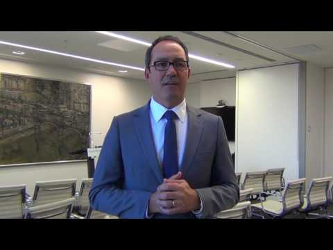 Corey Wingard MP (South Australia) - Impressions of Israel