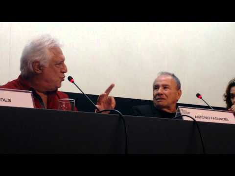 stênio garcia & antônio fagundes @ mis:  falando sobre carga pesada (parte 4)