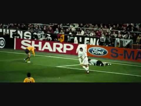 Real Madrid Vs Arsenal Goal Henry video