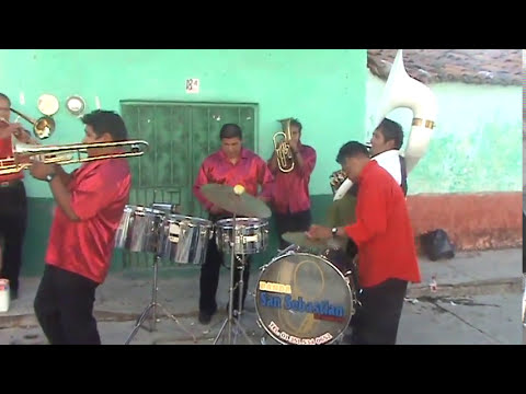 Churintzio Michoacan Barrio del Ciricuito 12-10-07