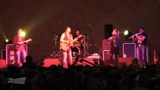 Mad Dog McCrea, The Happy Bus, IVYLIVE Festival 2010