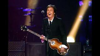 Paul McCartney es hospitalizado por infección viral