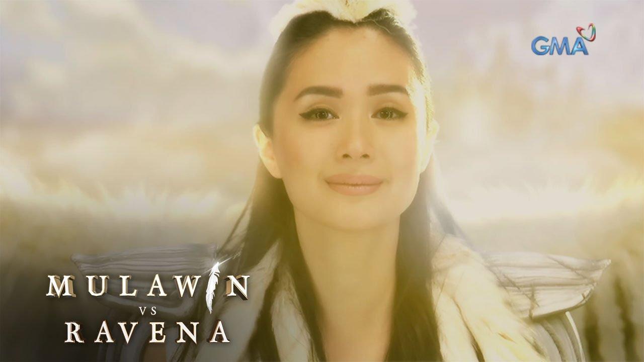 Mulawin VS Ravena: Pamamaalam kay Alwina