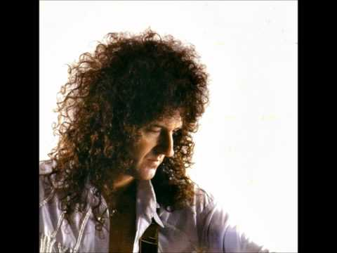 Brian May - Nothin But Blue