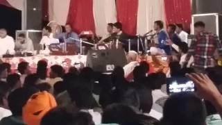 Best masih qawali singer nazrat raza khan ji