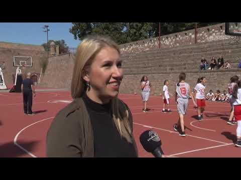 Humanitarna utakmica za žene obolele od raka