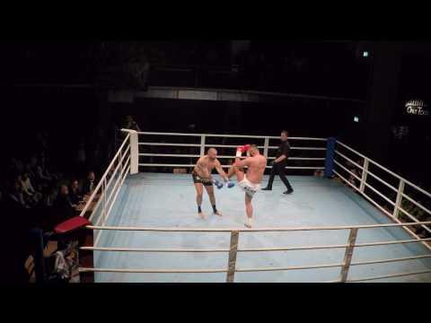 Sazan Kimbo Memedi vs Aleksandar Aleksic