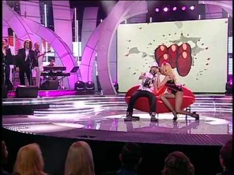Оля Полякова - Не люби мне мозги (Live)