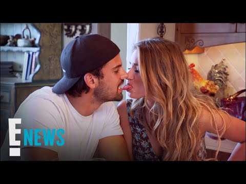 Eric Decker & Jessie James Decker's Sexiest Moments | E! News