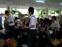 Blues by SMK Bukit Baru Class of 2010 Band