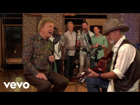 Gaither Vocal Band - Thought Gettin' Older