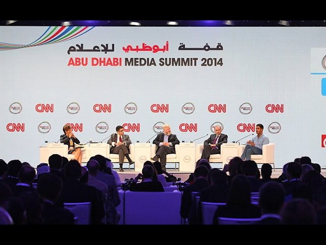 CNN Segment: From the Arab Spring to the Summer of Reckoning: The Transformative Role of Social Media in the Middle East