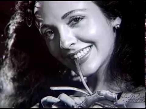 Homenaje a Gina Cabrera