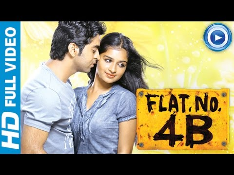 Malayalam Full Movie 2014 - Flat No.4B Full HD Movie