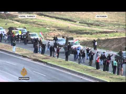 Kurds on verge of 'taking full control' of Kobane