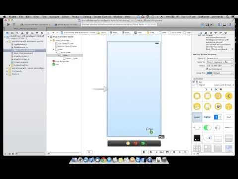 Download xcode manual A Quick Tour of Xcode PDF