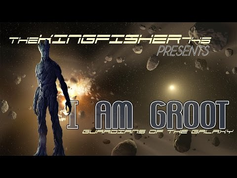 Marvel Avengers Alliance: I Am Groot! (Groot PVP Gameplay)