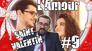 #9 - Ti 3léh | L'amour (الحب)