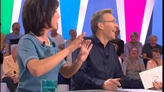 Florence Foresti - Anne-Sophie de la Coquillette : Français qui ne grossissent pas On a tout essayé