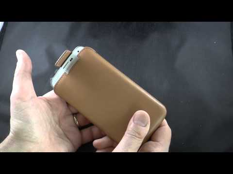 Ventev Glide for Samsung Galaxy S5- A Gear Diary Video Review