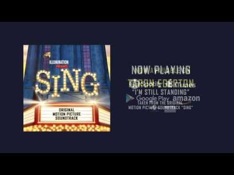 "download lagu Taron Egerton – ""i'm Still Standing"" gratis"