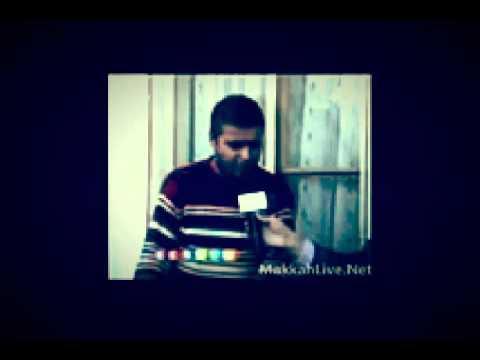 شاب عراقي كردي أعمى يقلد أصوات قراء عرب وعراقيين