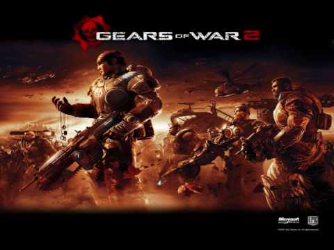 Gears Of War 2 [Music] - Heroic Assault