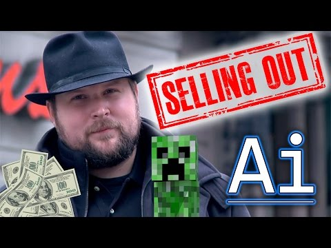 "Notch Feels Like a ""Sellout"", Minecraft Creator Speaks Out"