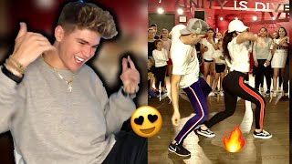 Download Lagu DRAKE - IN MY FEELINGS (Kiki) Dance | Matt Steffanina & Megan Batoon Gratis STAFABAND