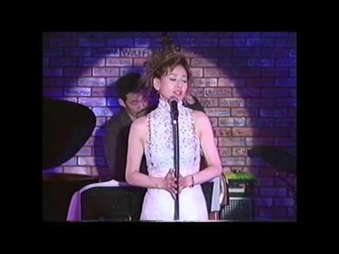 夏樹陽子 第一回ライブNATURA  ♪ 我が麗しき恋物語 ♪ Yoko Natsuki 夏樹陽子 検索動画 26