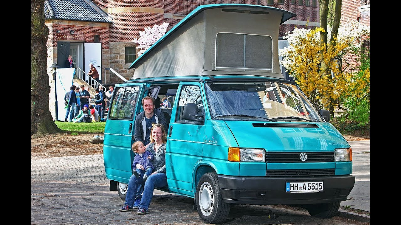 vw t4 california gebrauchtwagen tipps youtube. Black Bedroom Furniture Sets. Home Design Ideas