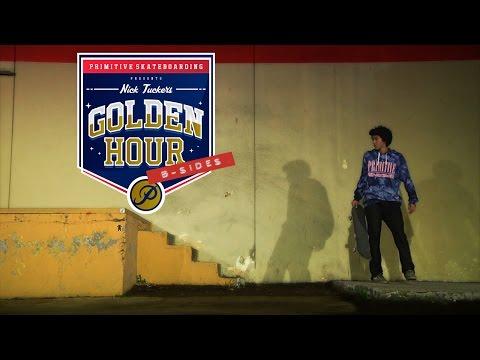 Loading Dock Mission | Golden Hour B-Sides Ep. 5 | Nick Tucker