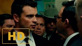 Parkland Movie Clip - That Is My Body HD (2013) - Zac Efron, Billy Bob Thornton, Tom Welling