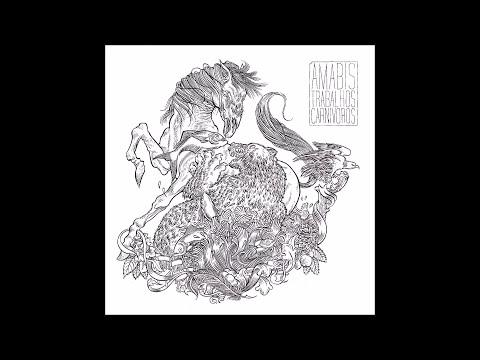 Gui Amabis - Trabalhos Carnívoros (2012) Álbum Completo - Full Album