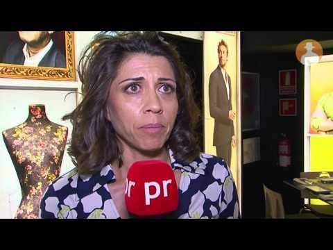 Alicia Borrachero: 'Encarnar a una madre que pasa por una cosa así es una gran responsabilidad'