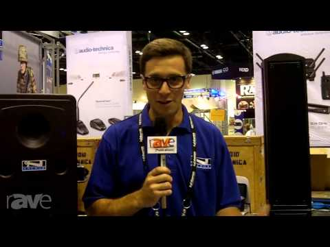 InfoComm 2013: Anchor Portable Sound invites you to check out the Beacon sound system and the Go Getter